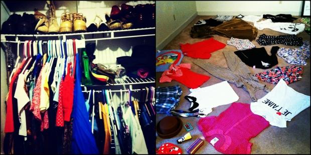 A peek inside Hotel Brahvo's closet