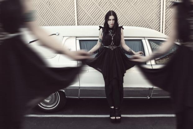 Chelsea Wolfe | Charlene Bagcal