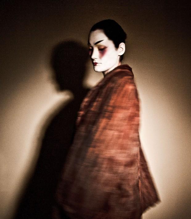 Maiko | Charlene Bagcal